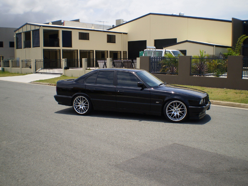 Another Rory535i 1989 BMW 5 Series post... - 6005775