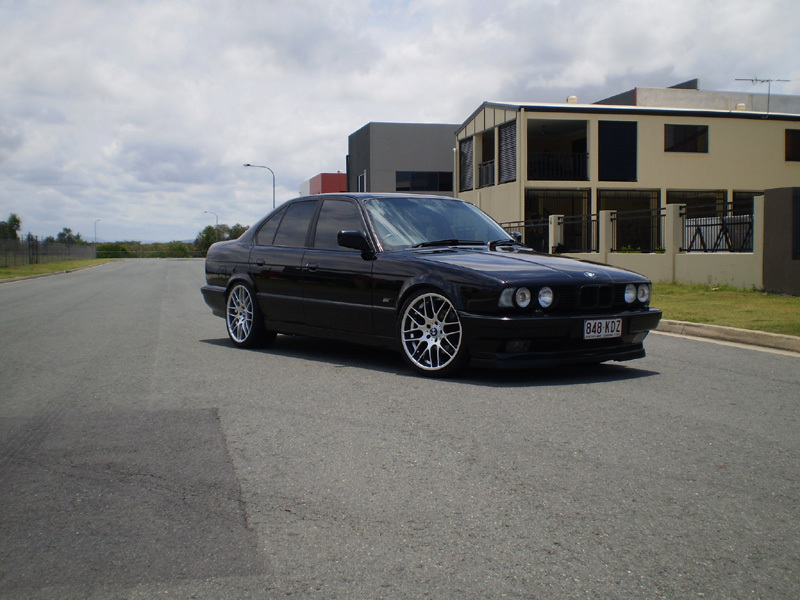 Another Rory535i 1989 BMW 5 Series post... - 6005776