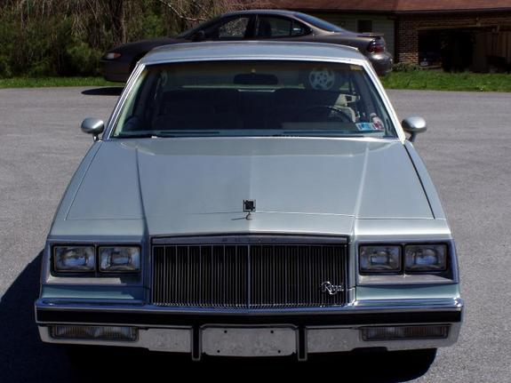rickyblaze 39 s 1981 buick regal page 2 in new london pa. Black Bedroom Furniture Sets. Home Design Ideas