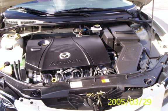 gstyle_1 2005 mazda mazda3 specs, photos, modification info at