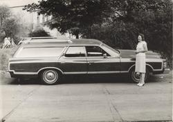 cameraman392 1977 Ford LTD Country Squire