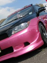 sciontcgirls 2005 Scion tC