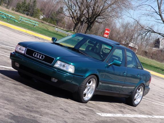 mikel337 1993 audi 90 specs  photos  modification info at