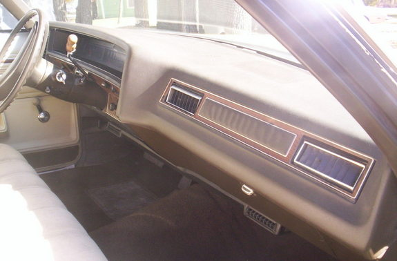 Another crazycruz257 1975 Chevrolet Caprice post... - 6021672