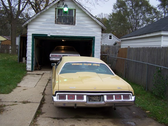Another crazycruz257 1975 Chevrolet Caprice post... - 6021674