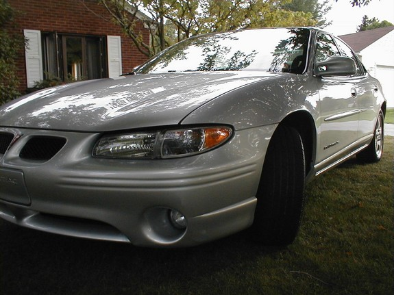 Silvershimmergp 39 s 2001 pontiac grand prix in meadville pa for Honda cars of meadville