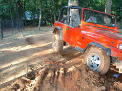 jeepguy12s 1994 Jeep Wrangler