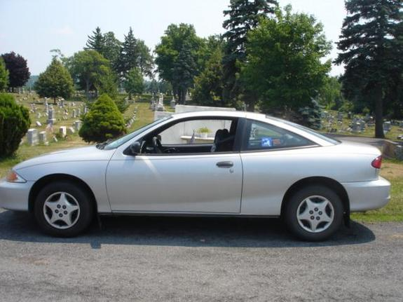 Another malteeseofhate 2000 Chevrolet Cavalier post... - 6022936