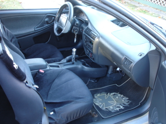 Another malteeseofhate 2000 Chevrolet Cavalier post... - 6022937