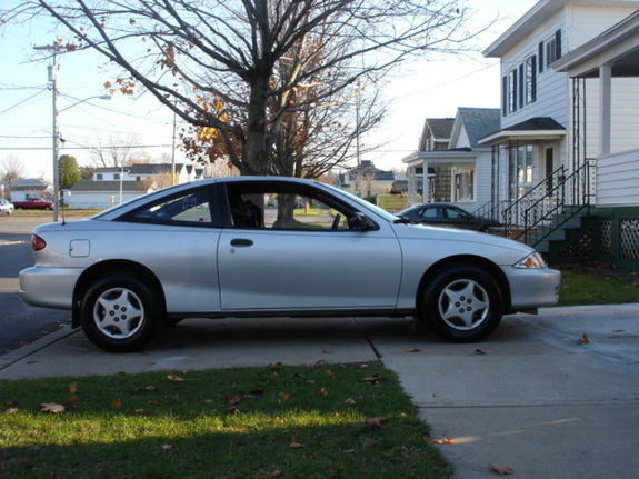 Another malteeseofhate 2000 Chevrolet Cavalier post... - 6022942