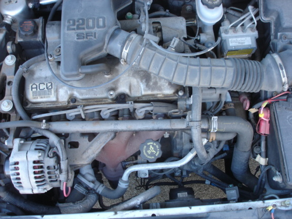 Another malteeseofhate 2000 Chevrolet Cavalier post... - 6022950