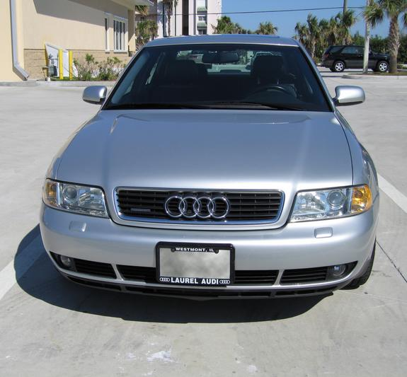 Another macman_84 1999 Audi A4 post... - 6027318