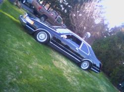ScottyFresh 1991 Lincoln Mark VII