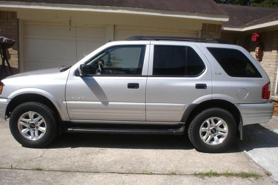 LoudMTX05 2002 Isuzu Rodeo Specs, Photos, Modification Info at CarDomain