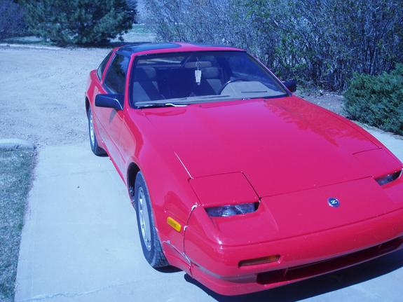 GIVEMEMONEYNOW 1988 Nissan 300ZX Specs, Photos, Modification Info at ...