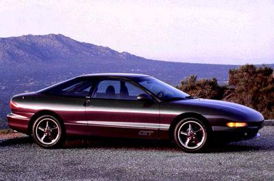 Another shaggy_lette1185 1994 Ford Probe post... - 6037466