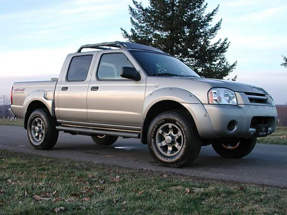 ithicais 39 s 2003 nissan frontier regular cab in beaver. Black Bedroom Furniture Sets. Home Design Ideas
