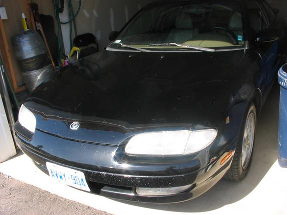 Another Nike3D 1996 Mazda MX-6 post... - 6038371