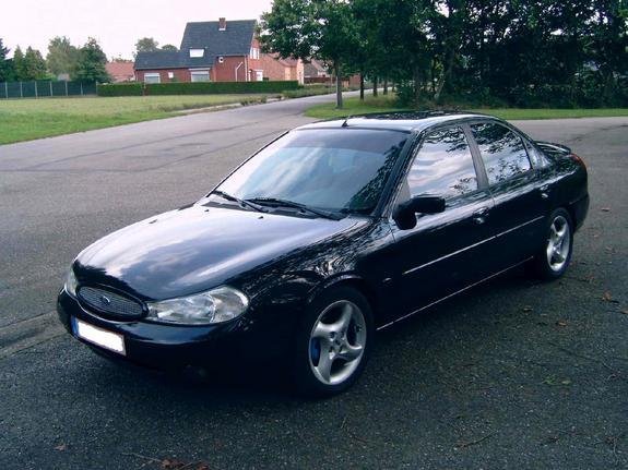 mondeoracing 2000 ford mondeo specs photos modification info at cardomain. Black Bedroom Furniture Sets. Home Design Ideas