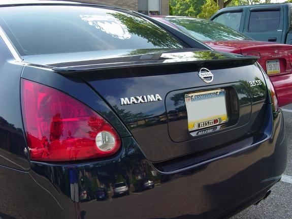 Another hm478 2004 Nissan Maxima post... - 6047393