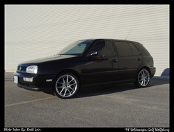98veedubs 1998 Volkswagen Golf