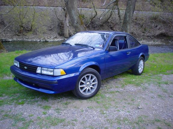 J2a86 1989 Chevrolet Cavalier Specs Photos Modification