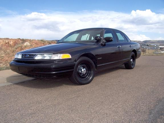 TheCrown 1997 Ford Crown Victoria Specs Photos Modification Info
