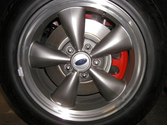 Another BadHenry 2005 Ford Mustang post... - 6051353