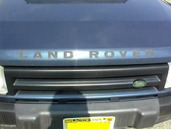 824969 1994 Land Rover Discovery