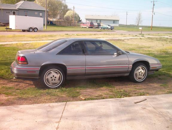rancid13 1991 pontiac grand prix specs photos modification info at cardomain cardomain
