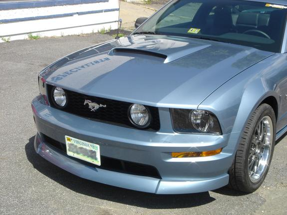 Another melinalee00 2005 Ford Mustang post... - 6053879