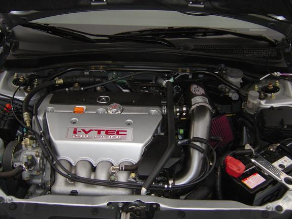 MyprojectRSX Acura RSX Specs Photos Modification Info At - Acura rsx cold air intake
