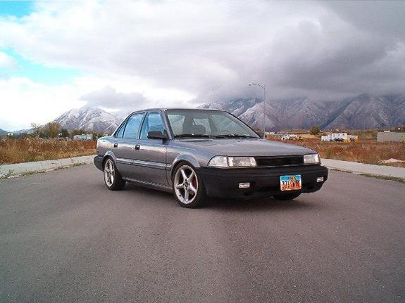 Another clubae92 1988 Toyota Corolla post... - 6054592