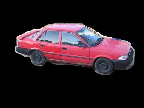 Another clubae92 1988 Toyota Corolla post... - 6054594