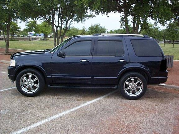02explrballin 2002 ford explorer specs photos. Black Bedroom Furniture Sets. Home Design Ideas