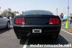 Another wldchic 2005 Ford Mustang post... - 6055441
