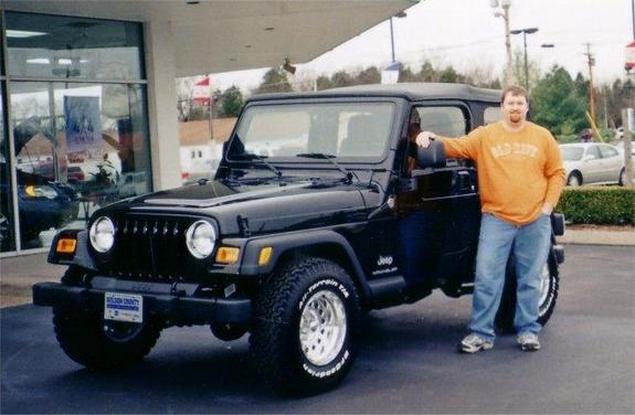 Another vharcourt78 2005 Jeep Wrangler post... - 6056695