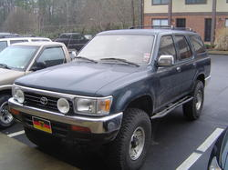 Racer944s 1995 Toyota 4Runner