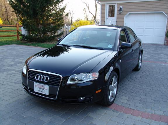Dflath S 2006 Audi A4 In Long Valley Nj