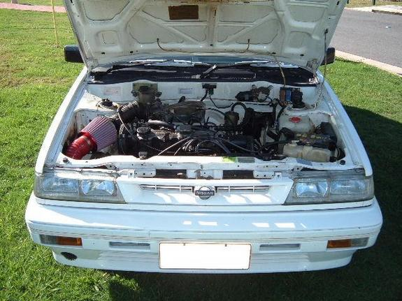 Another nissan121_n13 1991 Nissan Pulsar post... - 6059794