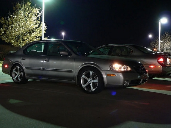 Another elon_hayes 2002 Nissan Maxima post... - 6061090
