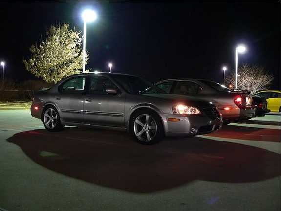 Another elon_hayes 2002 Nissan Maxima post... - 6061091