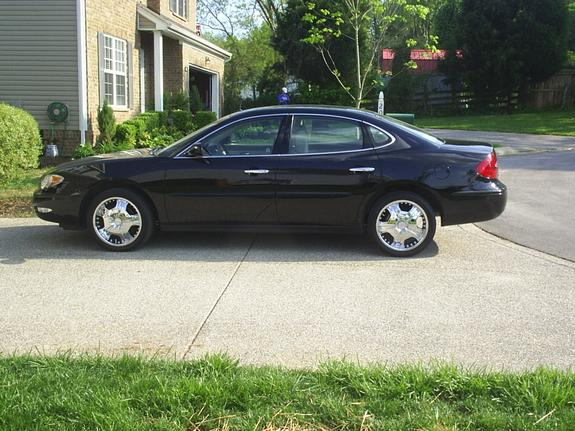 Another jsmano 2005 Buick LaCrosse post... - 6062300