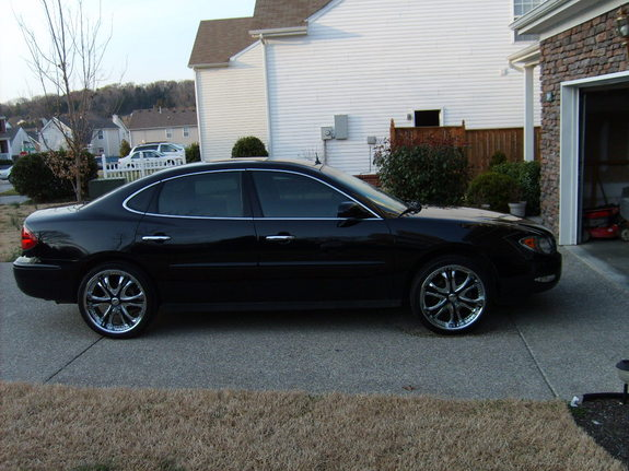 Another jsmano 2005 Buick LaCrosse post... - 6062305