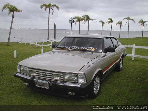 Another CharlySP5 1983 Ford Taunus post... - 6060775