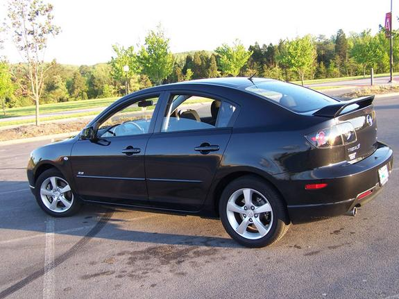 Another themazdaspeed 2004 Mazda MAZDA3 post... - 6063702