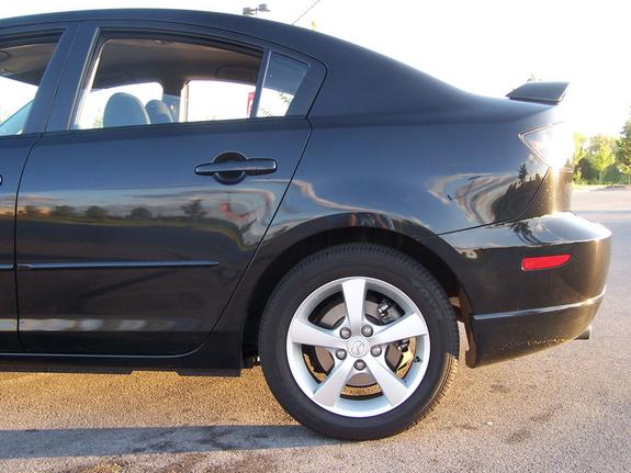 Another themazdaspeed 2004 Mazda MAZDA3 post... - 6063703