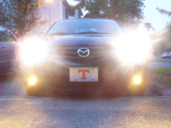 Another themazdaspeed 2004 Mazda MAZDA3 post... - 6063724
