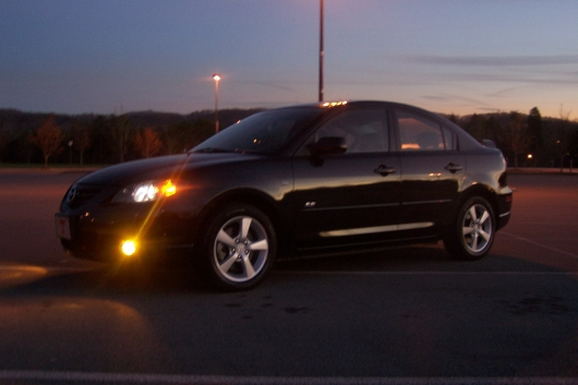 Another themazdaspeed 2004 Mazda MAZDA3 post... - 6063727