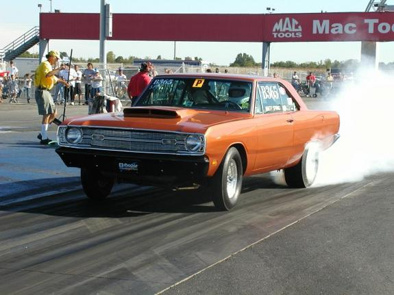 BSpringb365's 1969 Dodge Dart